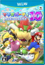 マリオパーティー10 【新品】 WiiU ソフト WUP-P-ABAJ / 新品 ゲーム