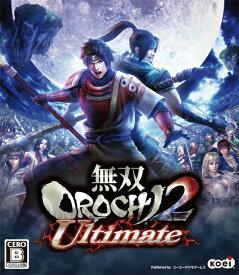 【中古】無双OROCHI 2 Ultimate XBox One JES1-00357/ 中古 ゲーム