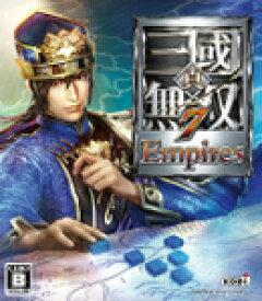 【新品】 真 三国無双7 Empires 通常版 XBox One JES1-00356 / 新品 ゲーム