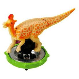 古代王者恐竜キング スピンアタッカー ブースターパック ランベオサウルス