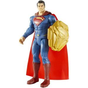 マテル バットマンvsスーパーマン/ジャスティスの誕生 6インチフィギュア シールドクラッシュ スーパーマン