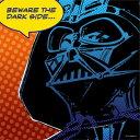 144ピース ジグソーパズル STAR WARS ダース・ベイダー パズル+パネルセット【沖縄・離島以外 送料無料】