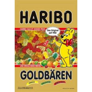 パズルプチライト HARIBO 99スモールピース ゴールドベア 99-291
