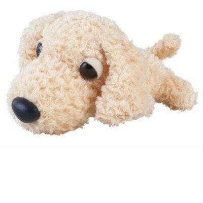 THE DOG ぬいぐるみ S ダックスフンド クリーム【北海道・沖縄・離島以外 送料無料】