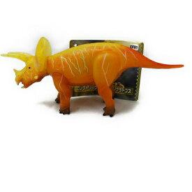 古代王者恐竜キング Dキッズ・アドベンチャー 恐竜王列伝 エレクトリックチャージ トリケラトプス