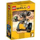 レゴジャパン LEGO 21303 アイデア ウォーリー