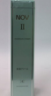 With knob 2 moisture cream II (50 g ) upup7