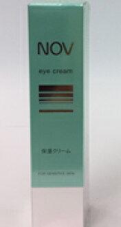 Upup7 with NEW ノブアイ cream (10 g)