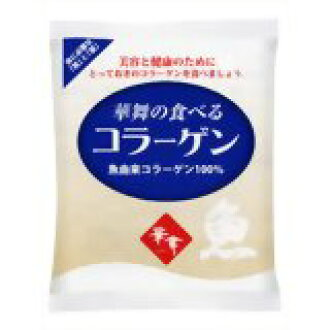 Eating of Wah collagen eat Mai Wah collagen fish derived from 100 g