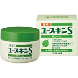 薬用ユースキンS クリーム 70g4987353010213 【取寄商品】