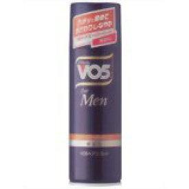 VO5 for MEN ヘアスプレイ ウルトラスーパーハード 無香料 135g 4901616307827 【取寄商品】 【3980円以上送料無料(沖縄・離島・海外除く)】