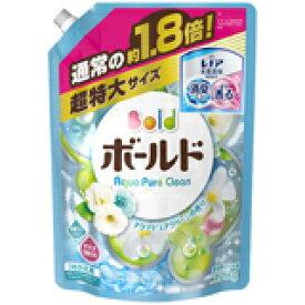 ボールド 液体 アクアピュアクリーンの香り つめかえ用 超特大サイズ 1.26kg4902430652926 【取寄商品】