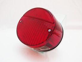 【ドレミコレクション】Z2タイプ LEDテールレンズユニット(赤)