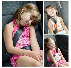 シートベルト,クッション,シートベルトパッド,子供,ドライブ,長距離,シートベルトパッドog08