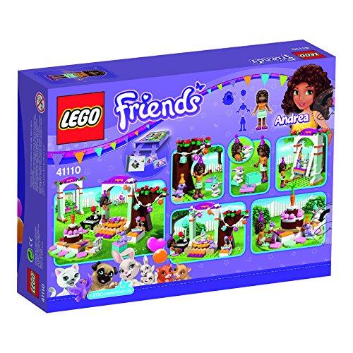 【新品】 レゴ (LEGO) フレンズ バースデーパーティー 41110
