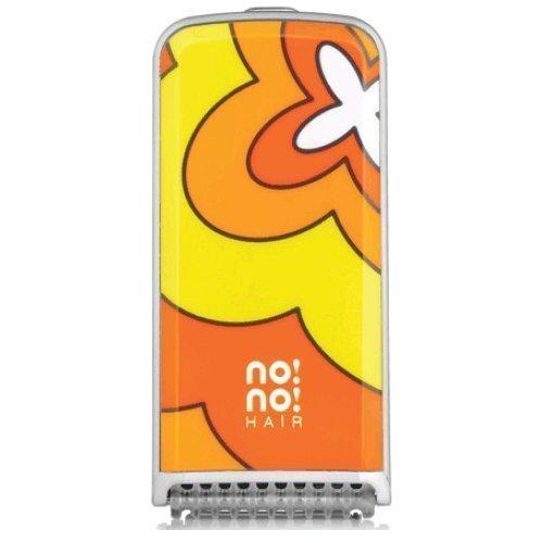 【新品】 YA-MAN ヤーマン no!no!HAIR CUTE (ノーノーヘア キュート) オレンジ