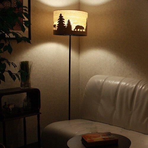 【新品】 スタンドライト Grimm F グリム エフ 北欧 照明器具 照明 フロアライト