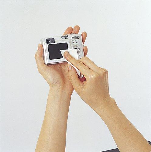 【新品】 LOAS デジタルカメラクリーニングセット(ケース付) DCA-029