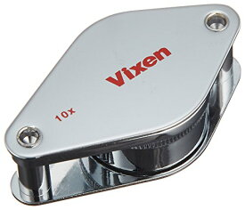 【新品】 Vixen ルーペ メタルホルダー M20S 4309-01