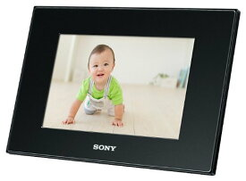 【新品】 ソニー SONY デジタルフォトフレーム S-Frame A73 7.0型 内蔵メモリー128MB DPF-A73