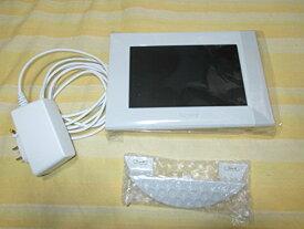 【新品】 ソニー SONY デジタルフォトフレーム S-Frame C70A 7.0型 ホワイト DPF-C70A/W