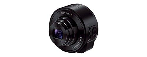 【新品】 ソニー デジタルカメラ サイバーショット レンズスタイルカメラ QX10 ブラック DSC-QX10/B