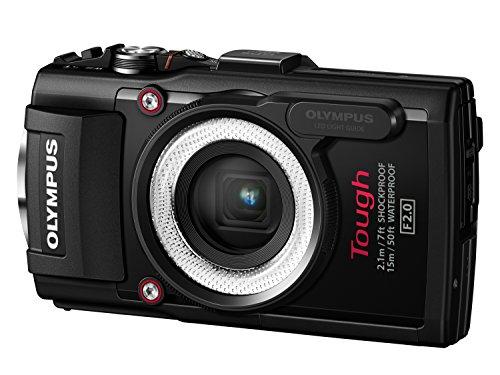 【新品】 OLYMPUS デジタルカメラ STYLUS TG-4/TG-3 Tough用 LEDライトガイド LG-1