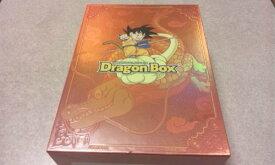 【新品】 DRAGON BALL DVD BOX DRAGON BOX