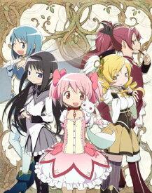 【新品】 魔法少女まどか☆マギカ Blu-ray Disc BOX(完全生産限定版)
