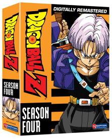 【新品】 Dragon Ball Z: Season Four [DVD] [Import]