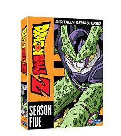 【新品】 Dragon Ball Z: Season 5 Set [DVD] [Import]