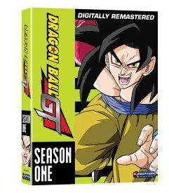 【新品】 Dragon Ball Gt: Season 1 [DVD] [Import]