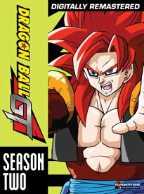 【新品】 ドラゴンボール GT / Dragon Ball Gt: Season 2 [DVD] [Import]