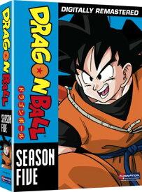 【新品】 Dragon Ball: Season 5 [DVD] [Import]
