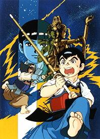 【新品】 想い出のアニメライブラリー 第67集 六三四の剣 少年編 DVD-BOX HDリマスター版