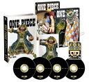 """【新品】 ONE PIECE Log Collection  """"WATER SEVEN"""" [DVD]"""