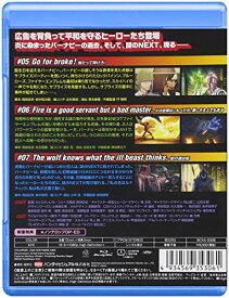 【新品】 TIGER&BUNNY(タイガー&バニー) 3 [Blu-ray]