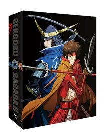 【新品】 「戦国BASARA弐」 Blu-ray BOX【初回限定生産限定版】