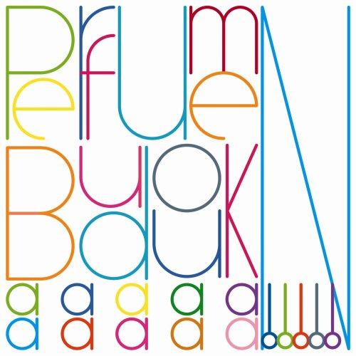 【新品】 Perfume 『BUDOUKaaaaaaaaaaN!!!!!』