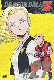 【中古】DRAGON BALL Z 第27巻 [DVD]