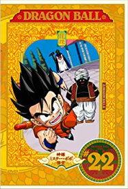 【中古】DRAGON BALL #22 [DVD]