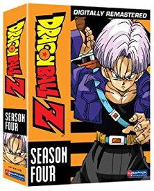 【中古】Dragon Ball Z: Season Four/ [DVD] [Import]