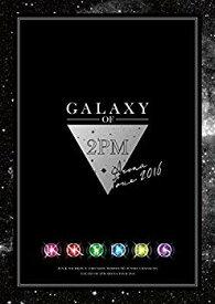 【中古】2PM ARENA TOUR 2016 GALAXY OF 2PM(完全生産限定盤) [Blu-ray]