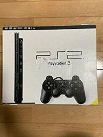 【中古】PlayStation 2 (SCPH-70000CB) 【メーカー生産終了】