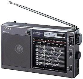 【中古】SONY FM/AM/ラジオNIKKEIポータブルラジオ ICF-EX5MK2