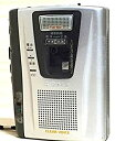 【中古】SONY カセットテープレコーダー 録音・再生 TCM-50