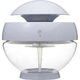 【中古】arobo 空気洗浄機L パールホワイト CLV1000L