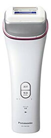 【中古】パナソニック 光美容器 光エステ ボディ&フェイス用 ピンク調 ES-WH93-P