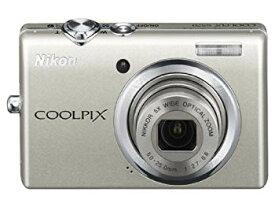 【中古】Nikon デジタルカメラ COOLPIX (クールピクス) S570 シルバー S570SL