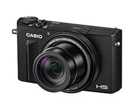 【中古】CASIO デジタルカメラ EXILIM EX100 プレミアムブラケティング インターバル撮影 全域F2.8 光学10.7倍ズーム EX-100 ブラック